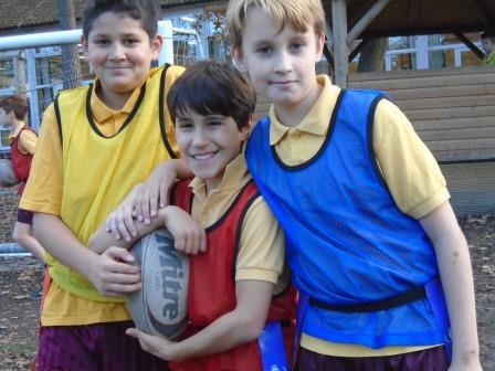 St. Dunstan's Curriculum - Sport Premium